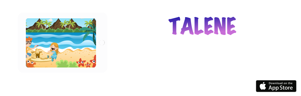 Talene Comming Soon Image