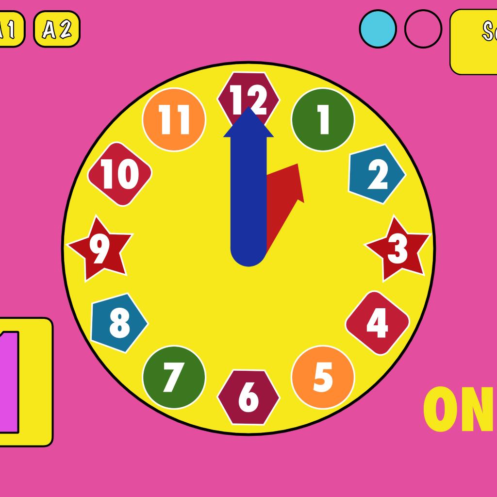 Talene | Fun with numbers