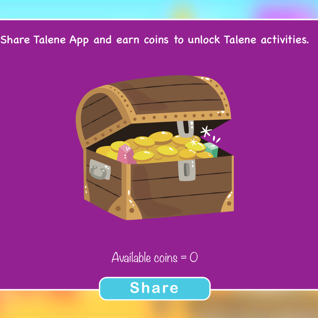 Collect Coins | Talene